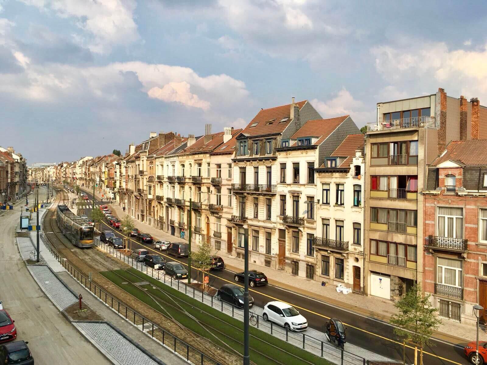Boulevard Général Jacques 14