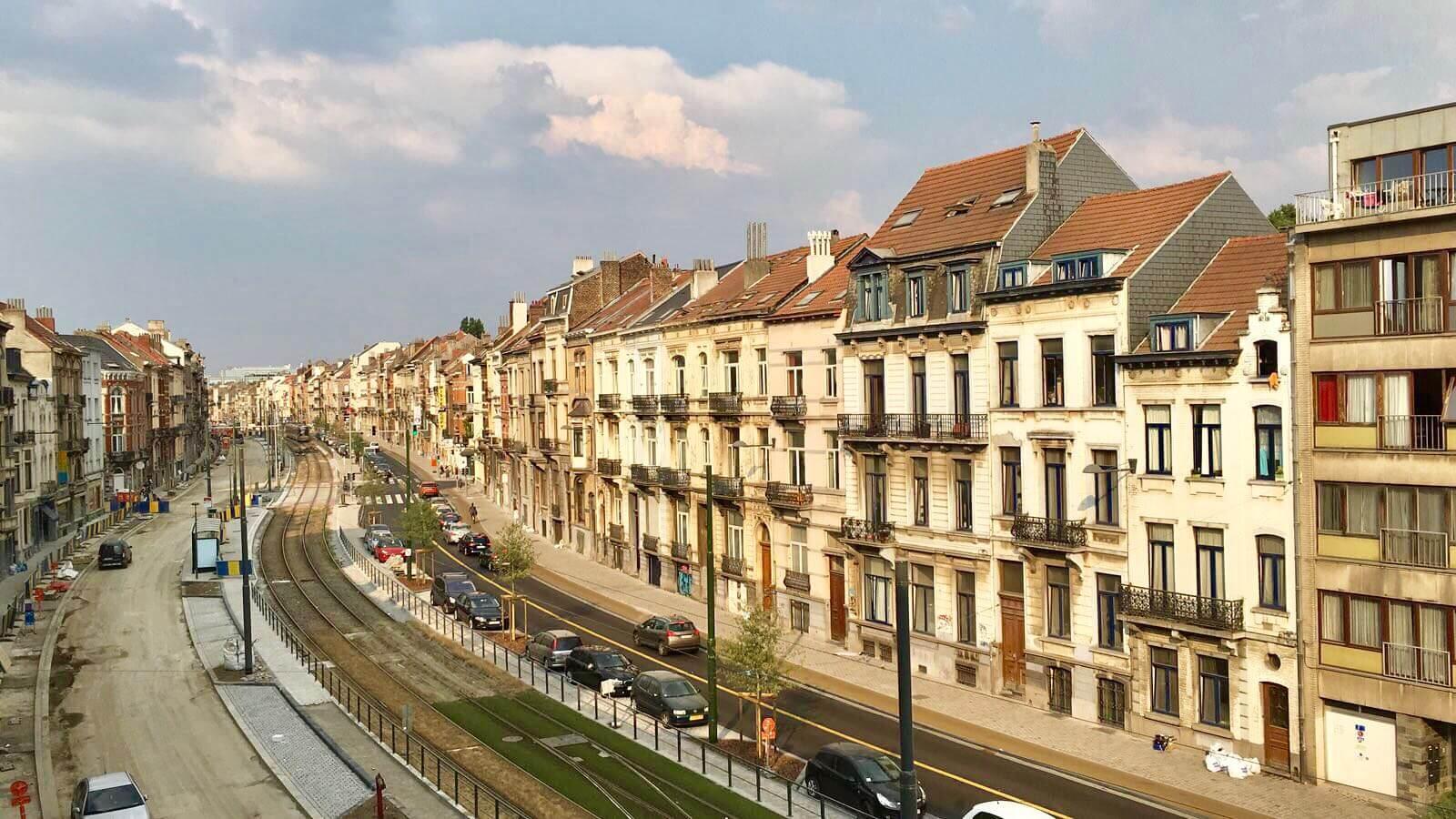 Boulevard Général Jacques 15