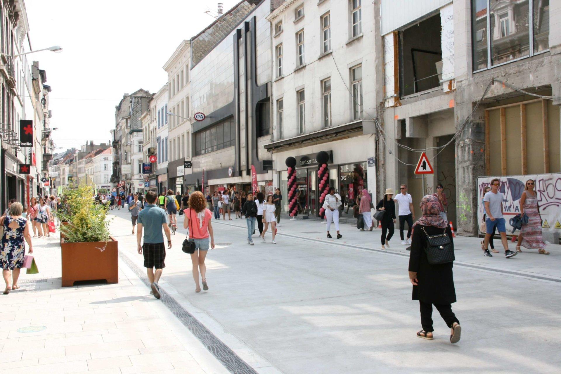 Chaussée d'Ixelles 31