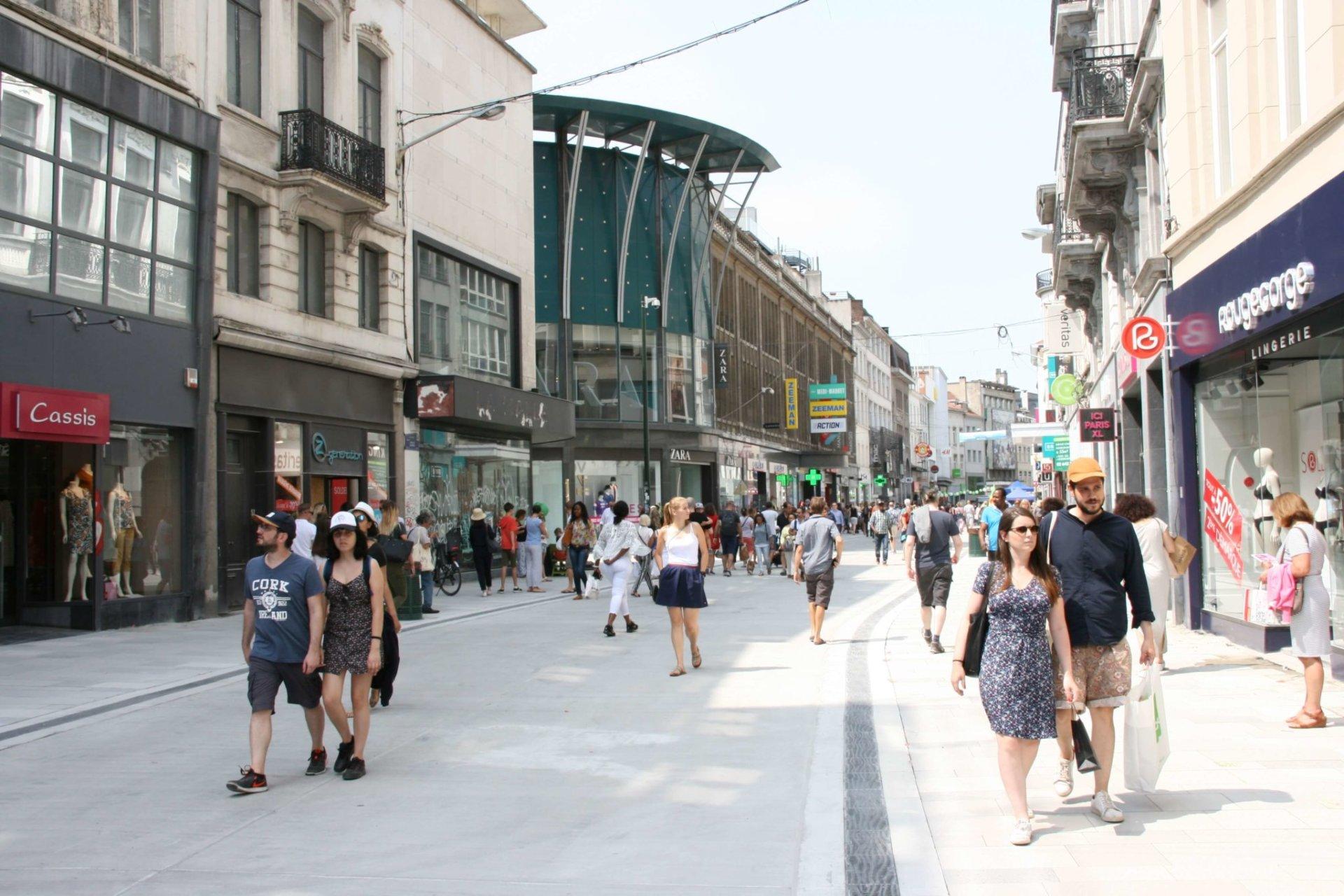 Chaussée d'Ixelles 32