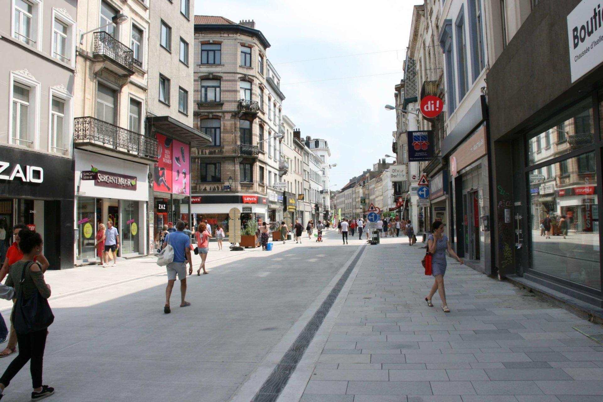 Chaussée d'Ixelles 33