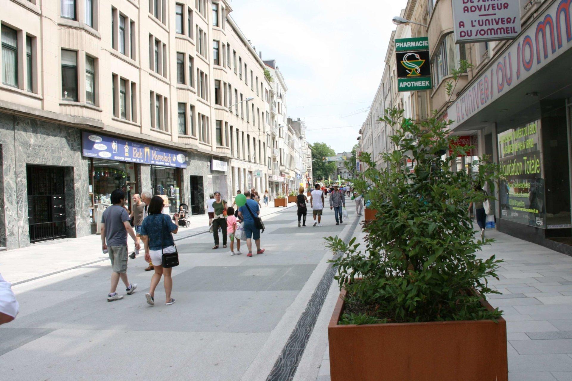 Chaussée d'Ixelles 41