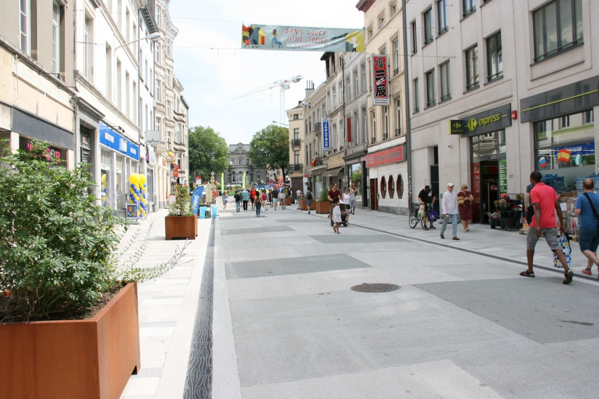 Chaussée d'Ixelles 42