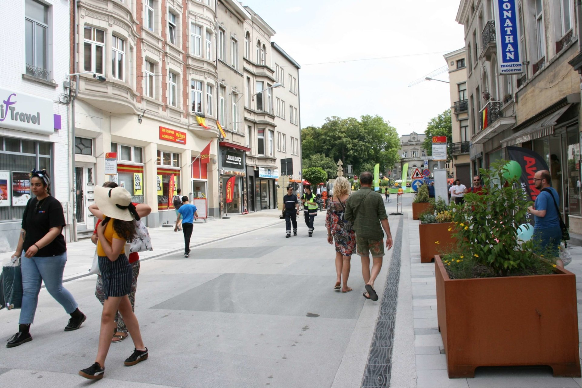 Chaussée d'Ixelles 43