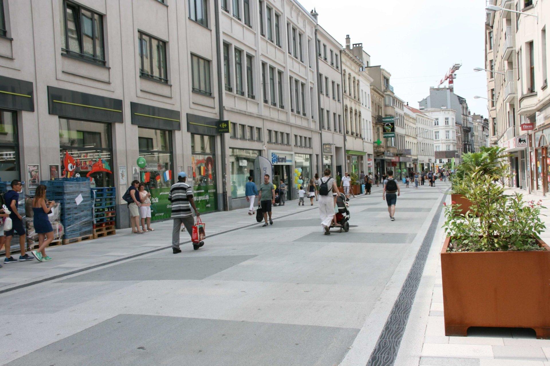 Chaussée d'Ixelles 44