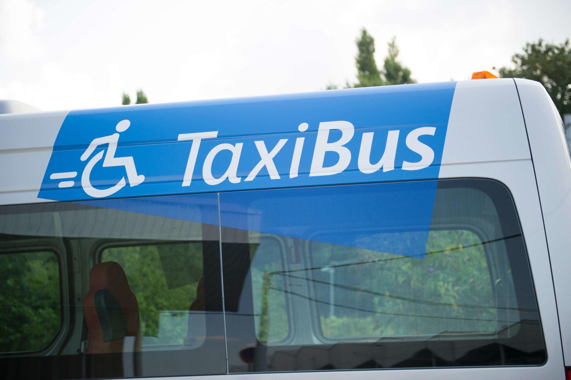 Taxibus 2