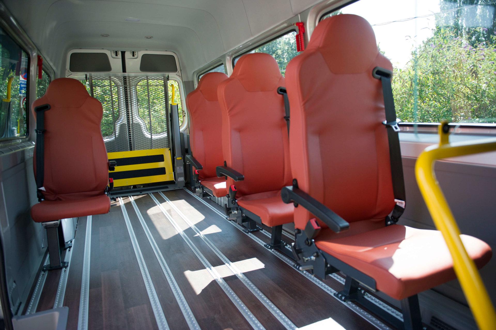 Taxibus 3