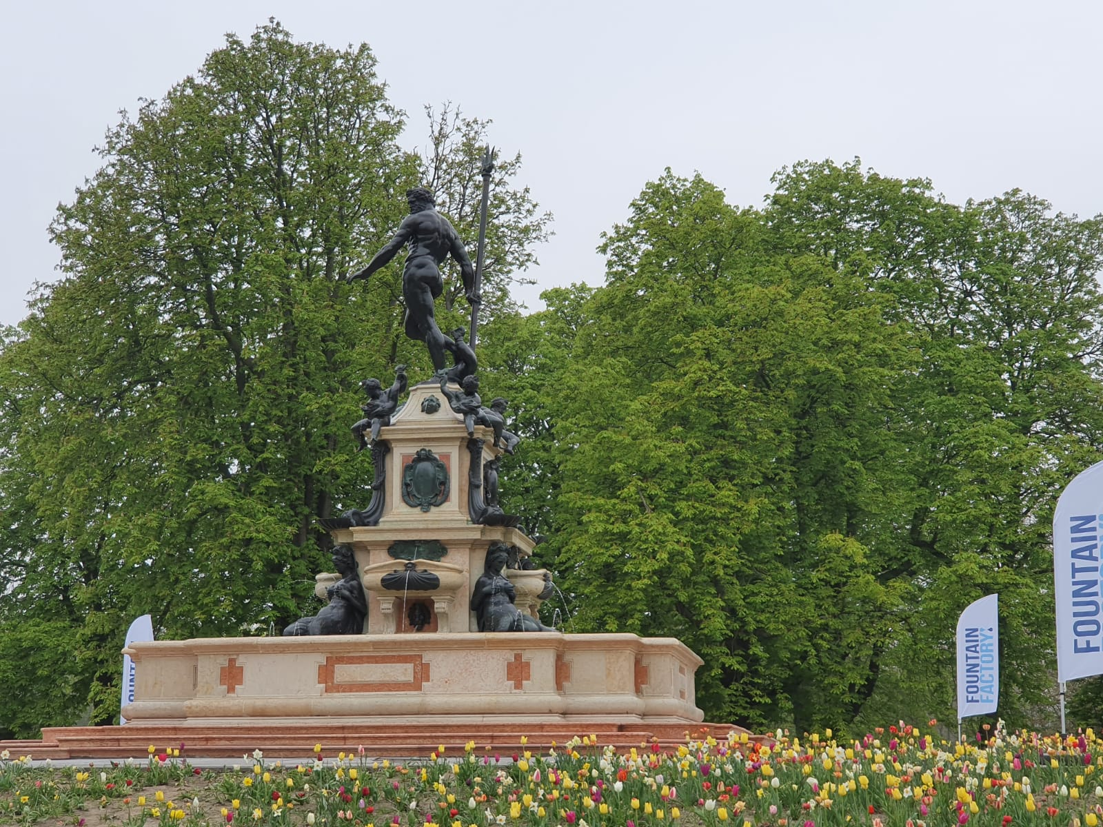 Fontaine de Neptune (9)