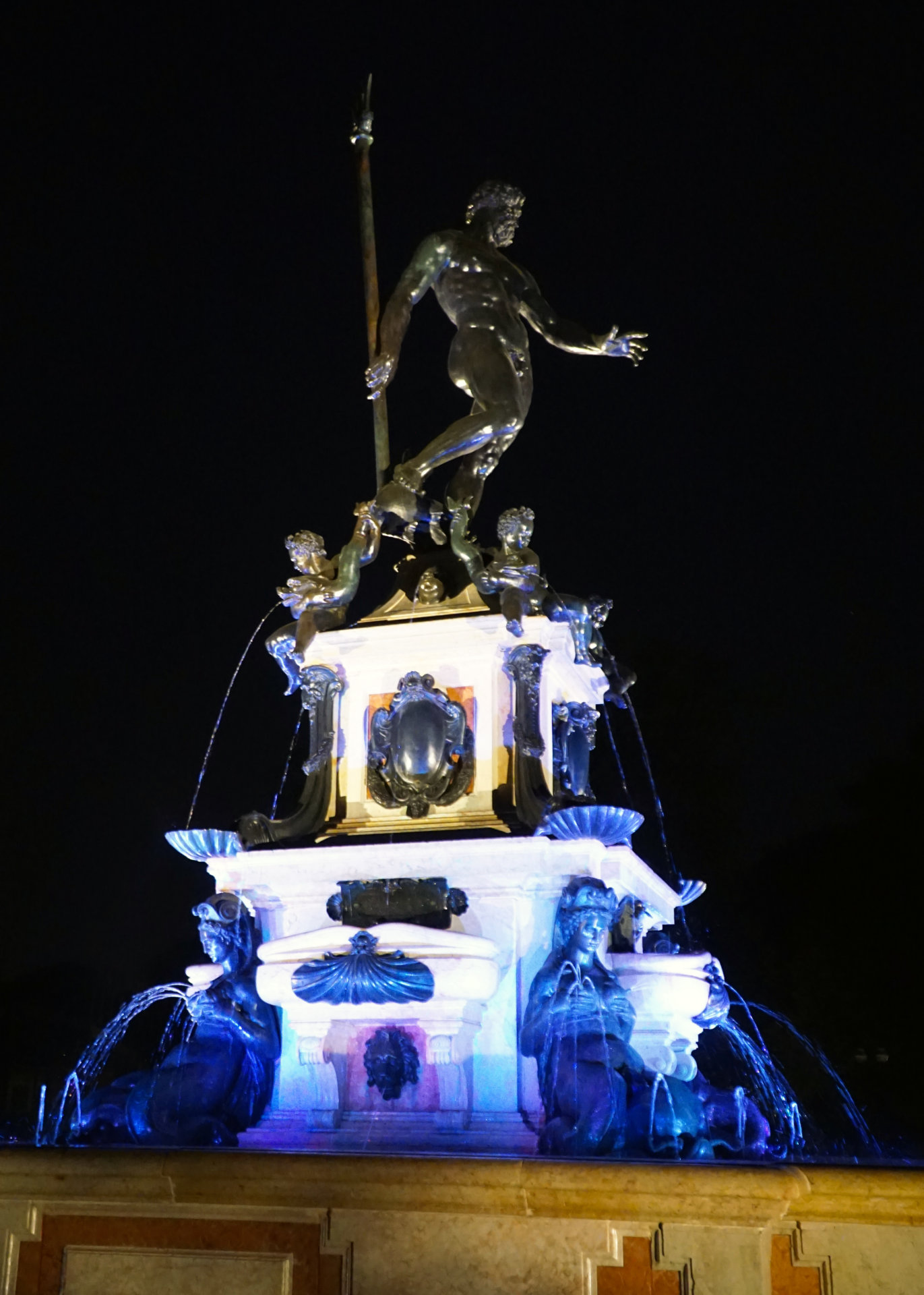 Neptunus by night (3)