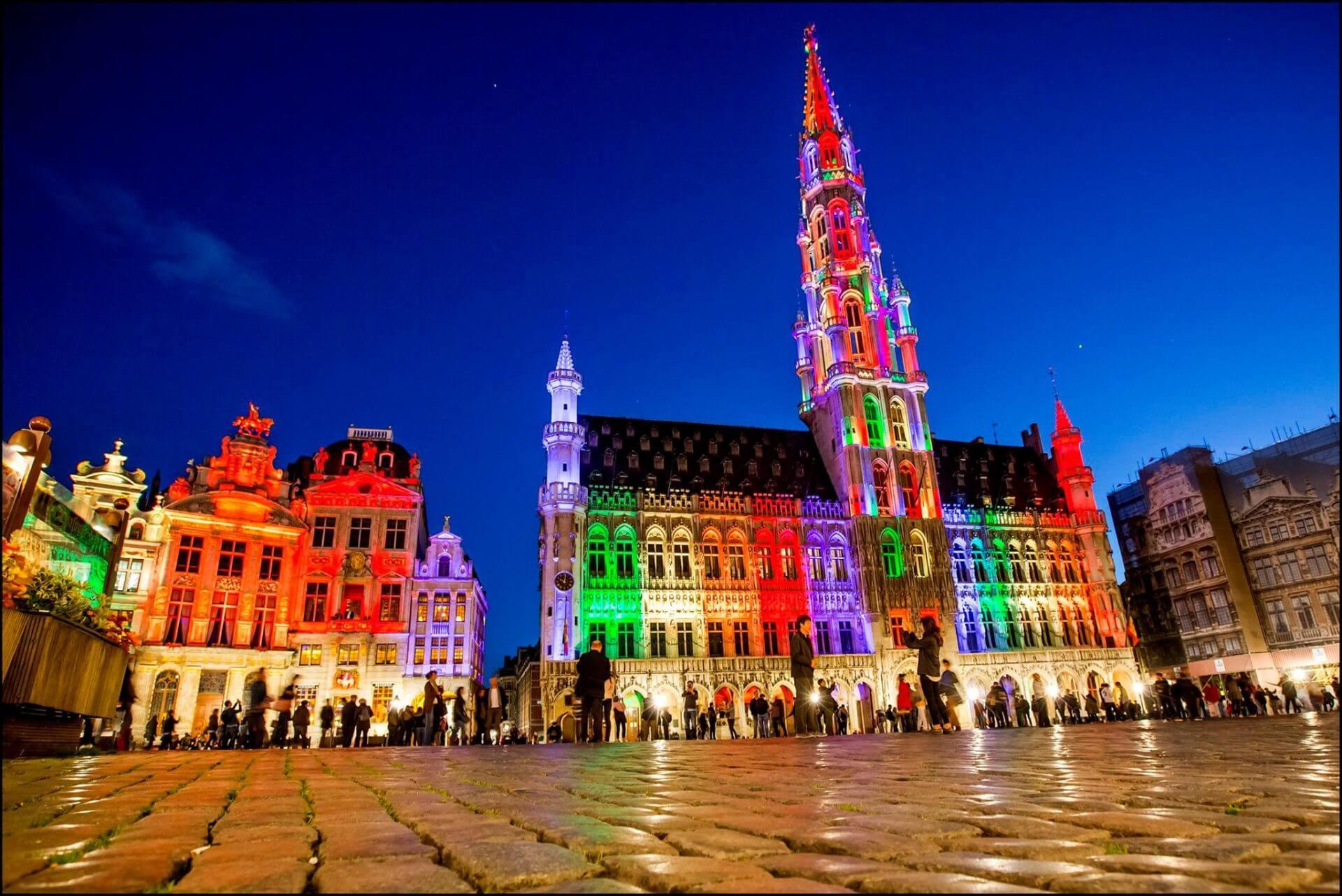 Pride-Stadhuis