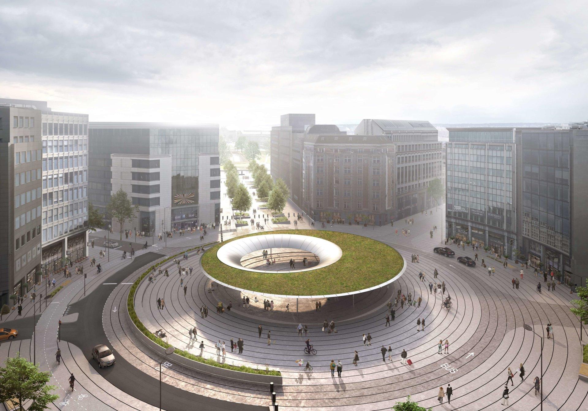 Schuman projet finalisé (copyrights COBE) (5)