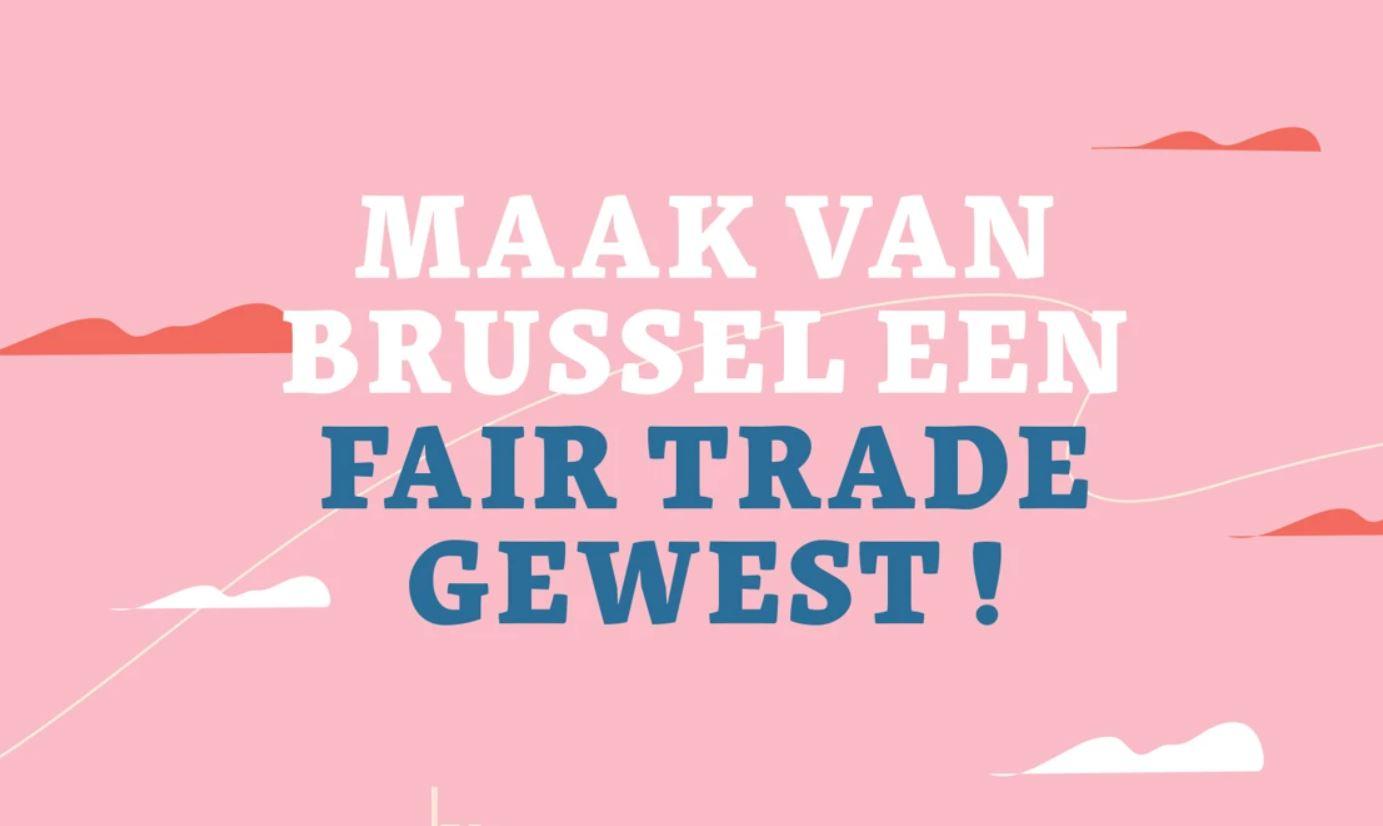 Brussel-fair-trade-gewest